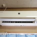 エアコン内部洗浄のススメ